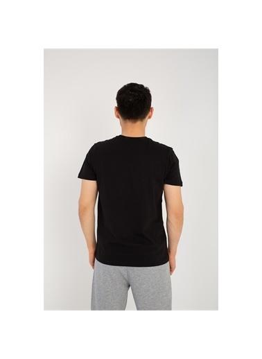 MoonSports Tişört Siyah